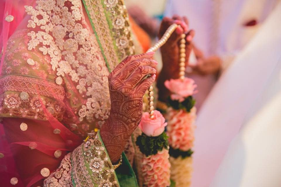 bridal mehandi:purple tree event solutions