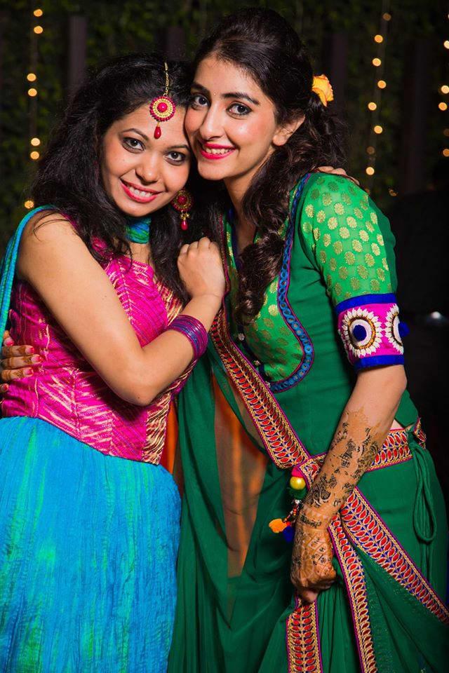 bridemaid shot:mahima bhatia photography