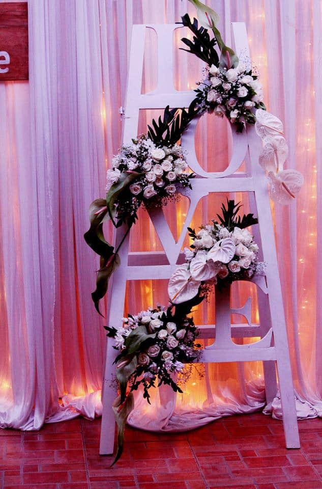 diy ideas for decoration:purple tree event solutions