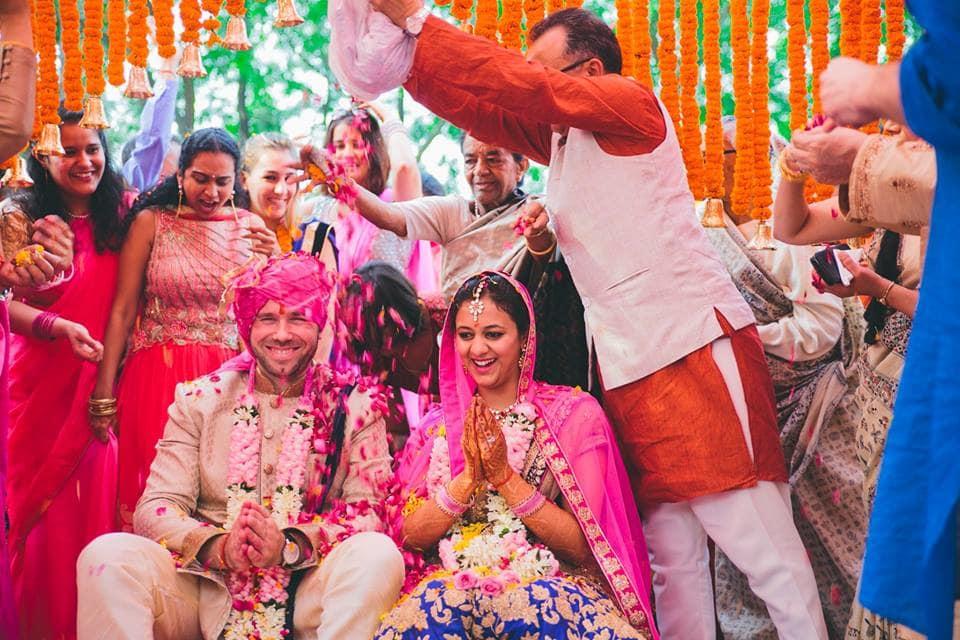 wedding rituals:photozaapki
