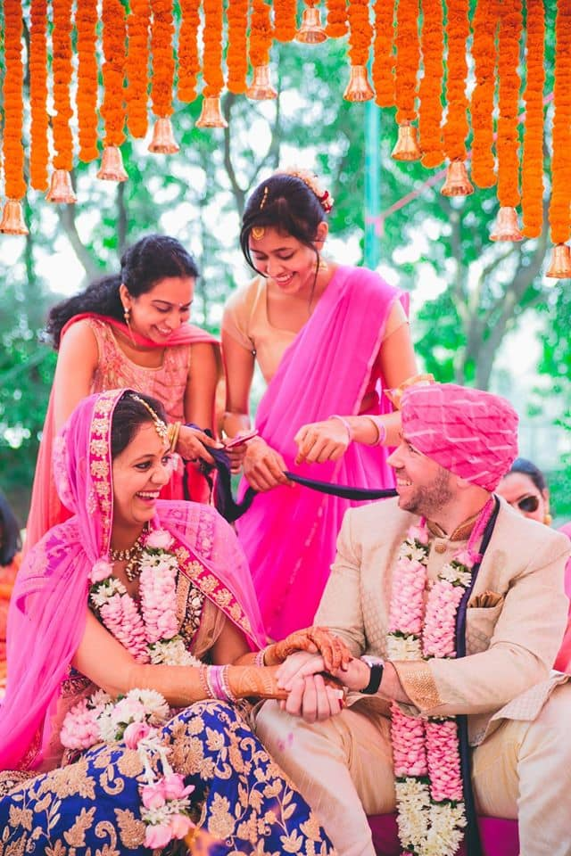 wedding rituals:photozaapki