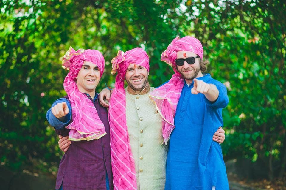groom wear:photozaapki