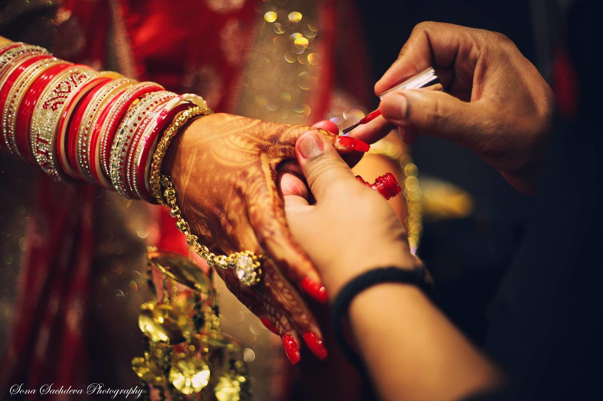 bridal mehandi:sona sachdeva photography