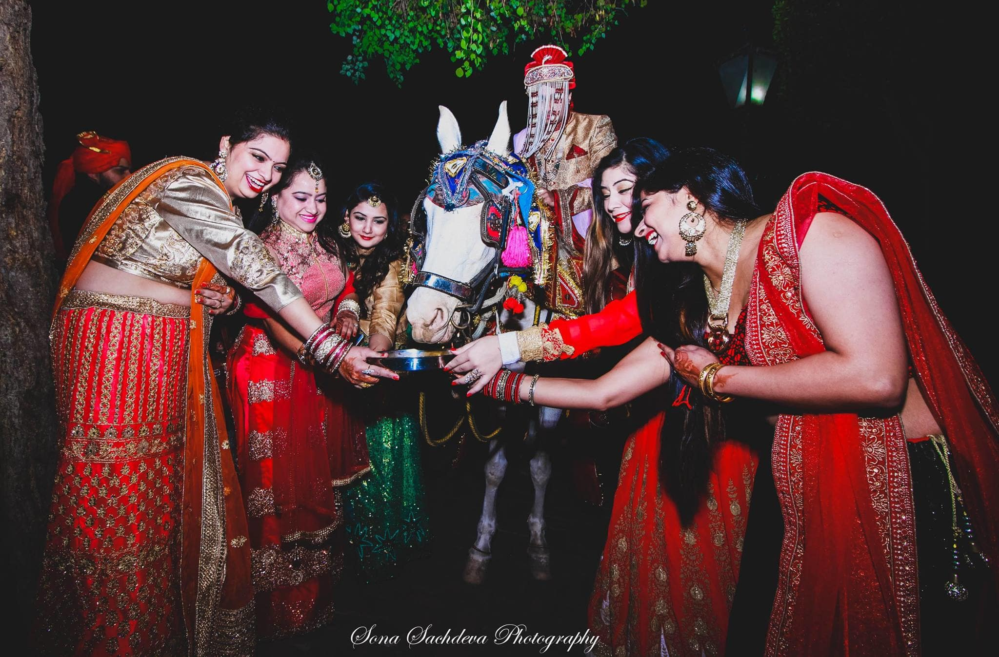 wedding rituals:sona sachdeva photography
