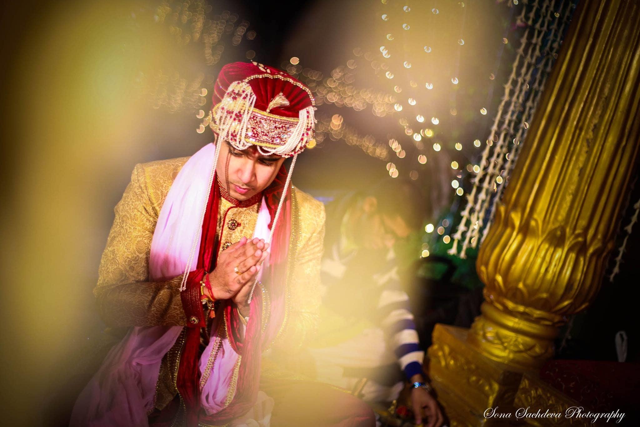 groom wear:sona sachdeva photography