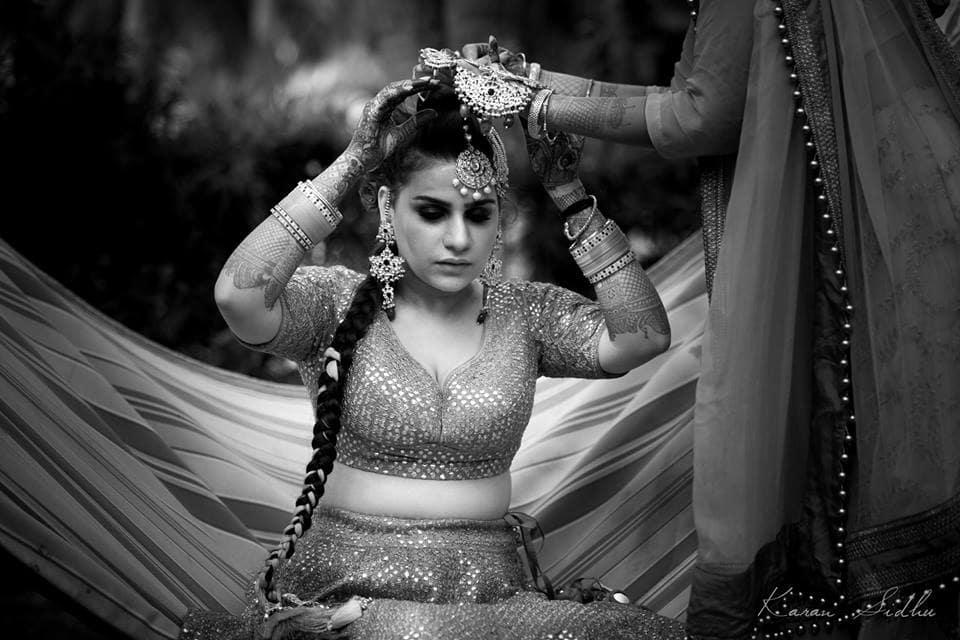 jewellery:karan sidhu photography