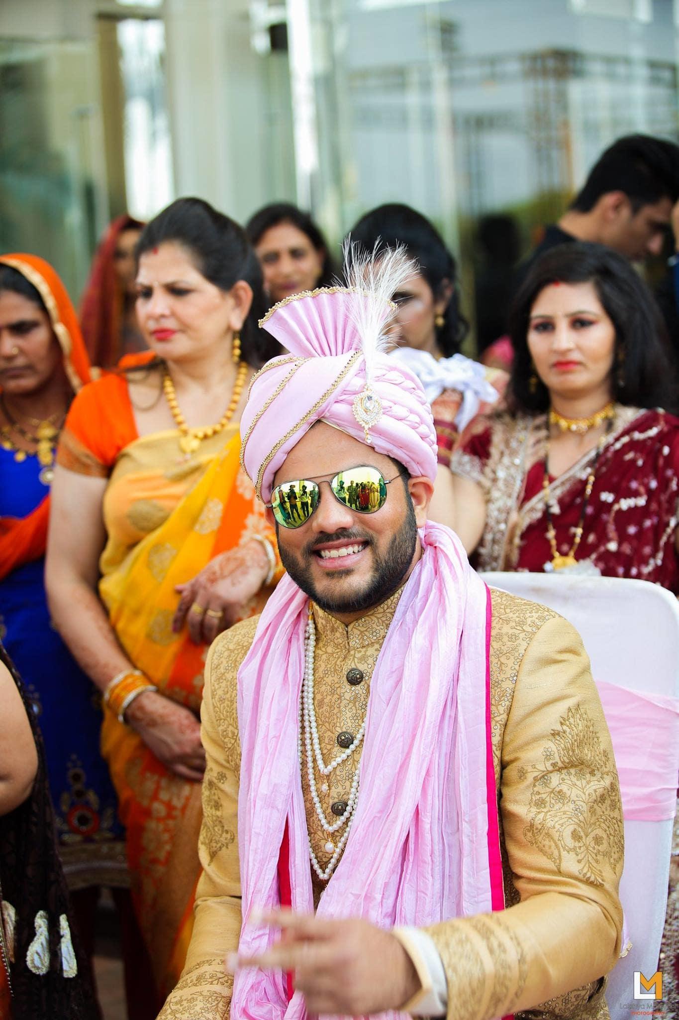 groom wear:lakshya manwani photography