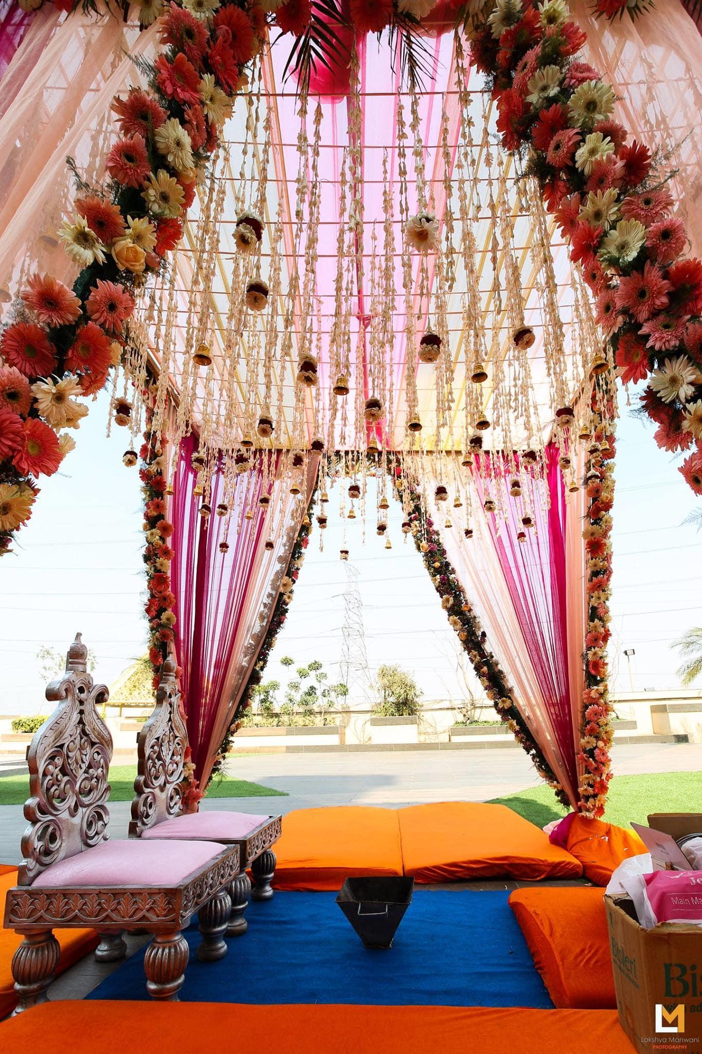 mandap:lakshya manwani photography