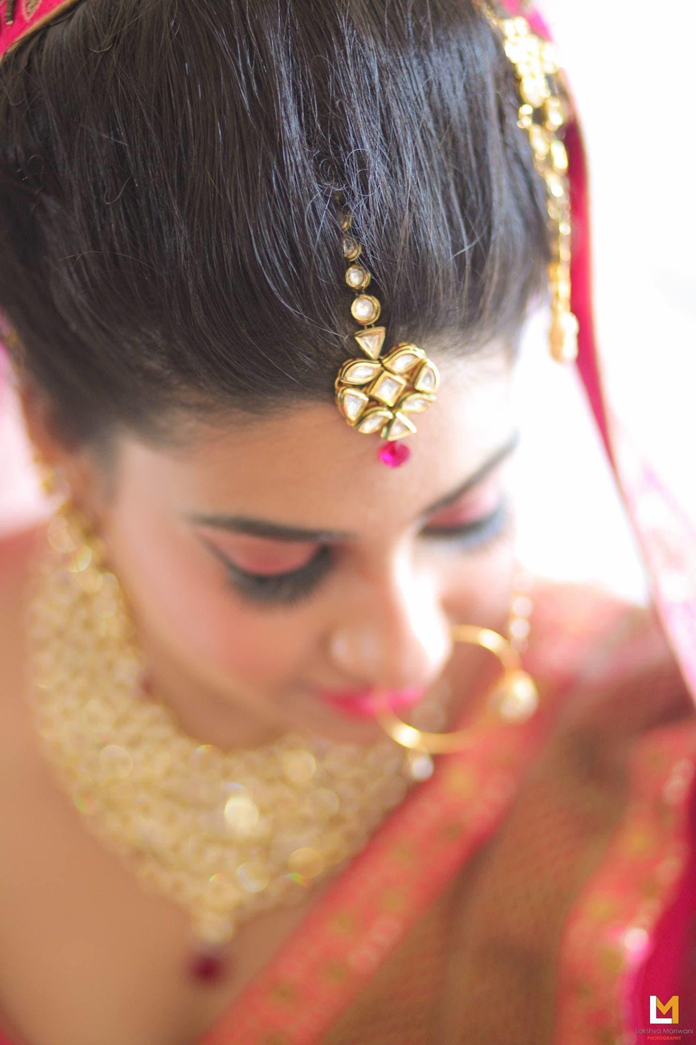 mangtika:lakshya manwani photography