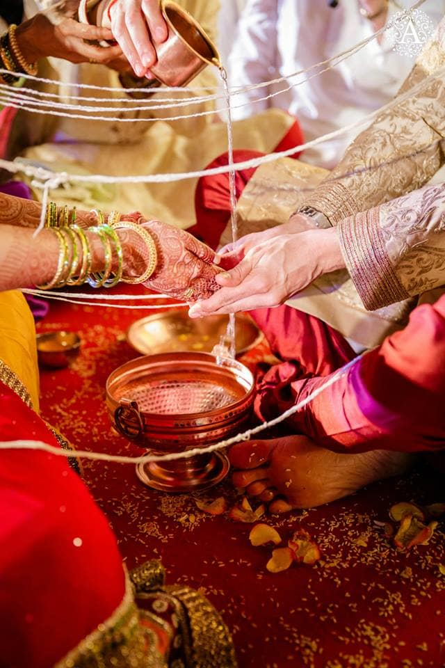 wedding rituals:amour affairs