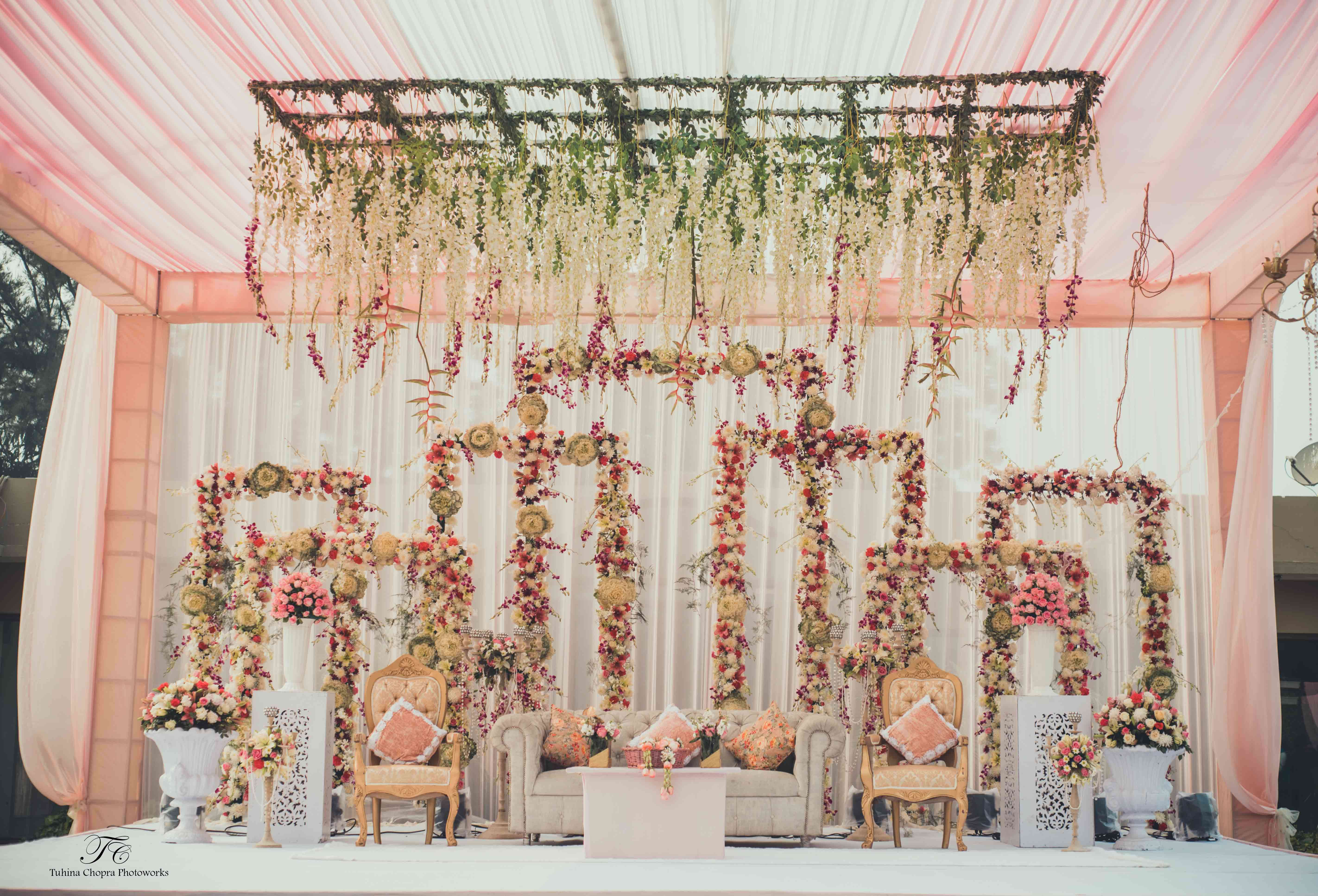 decoration ideas:tuhina chopra photoworks