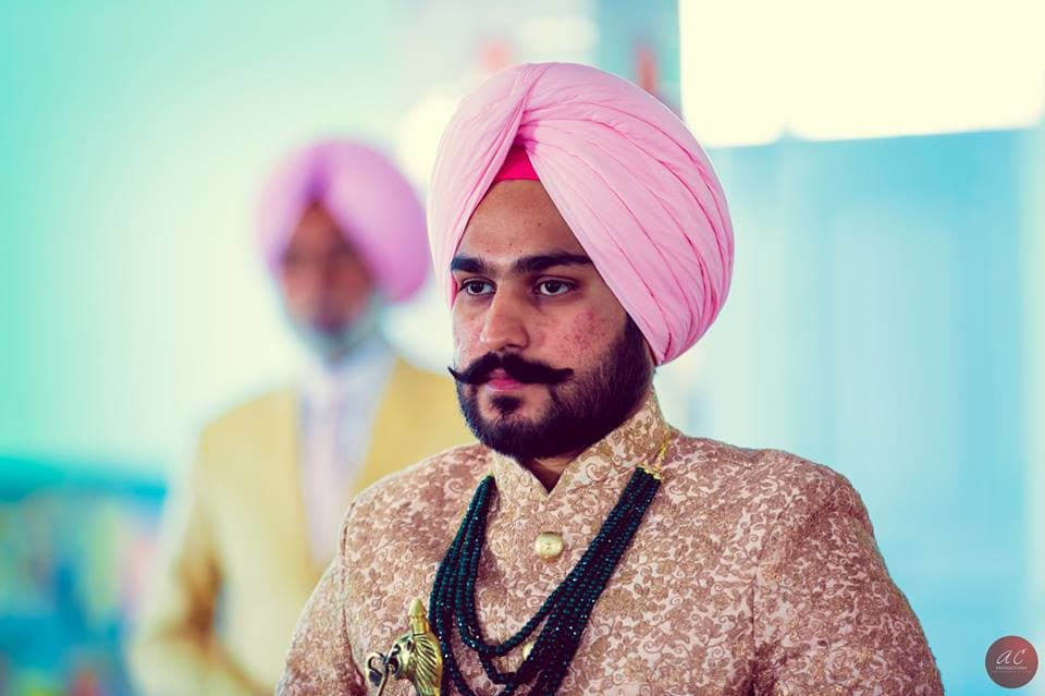 groom shot:sabyasachi couture pvt ltd, art capture production