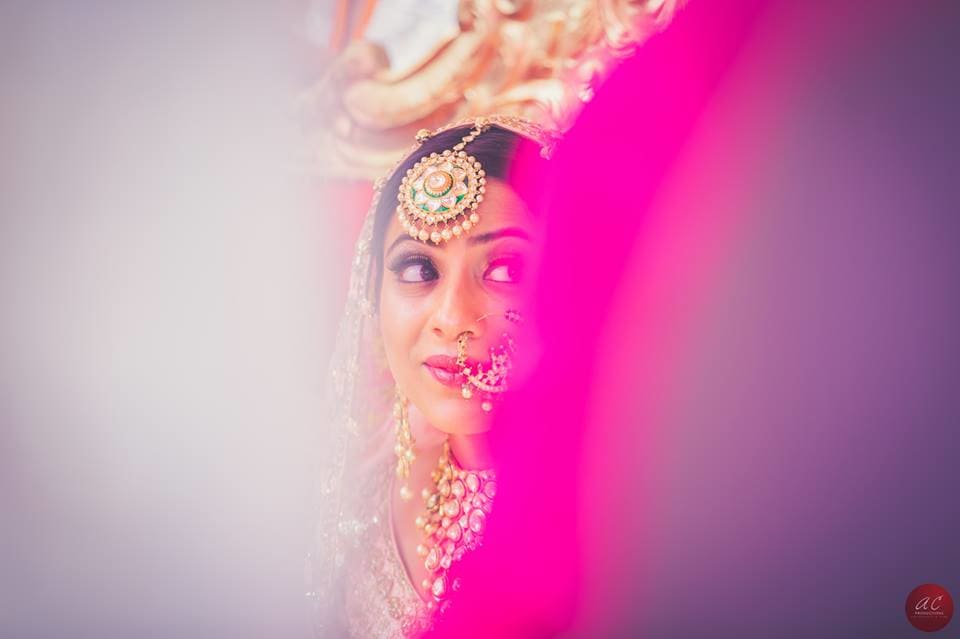 bridal shoot:sabyasachi couture pvt ltd, art capture production