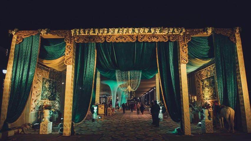 decoration ideas:bridal makeup by kajal sharma, sonder frames, stallion events