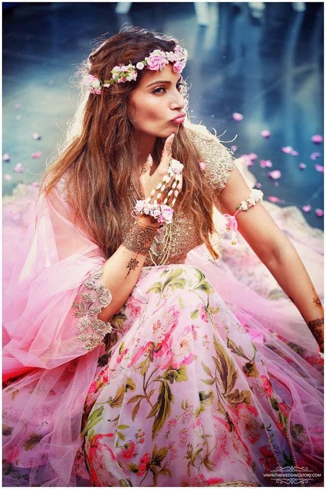 the bride swag:the wedding filmer, sabyasachi couture pvt ltd, anushree reddy