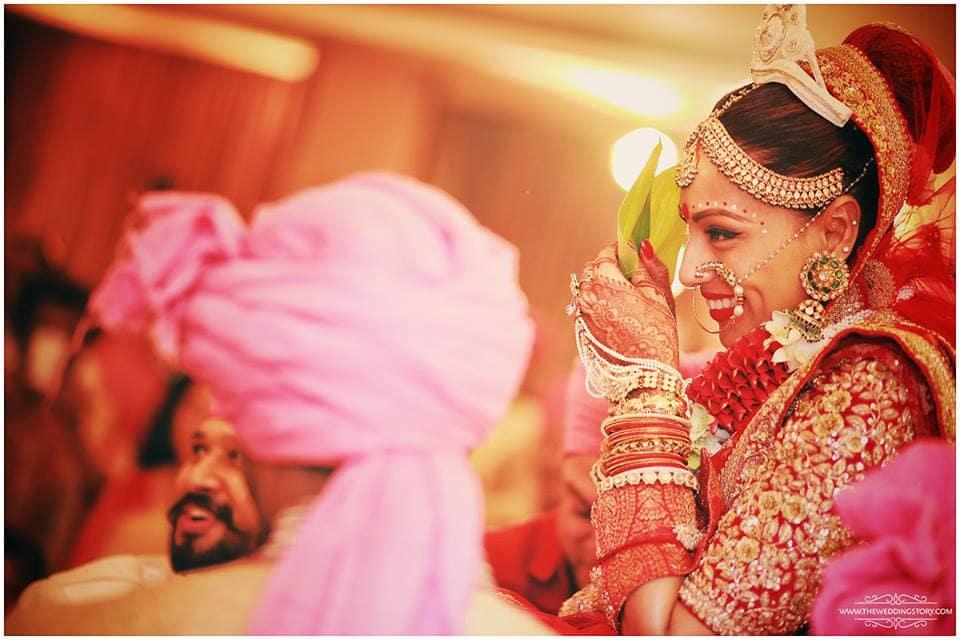 bangoli wedding rituals:the wedding filmer, sabyasachi couture pvt ltd, anushree reddy