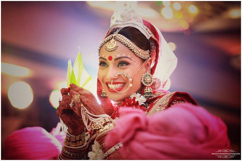 bangoli wedding ritual:the wedding filmer, sabyasachi couture pvt ltd, anushree reddy