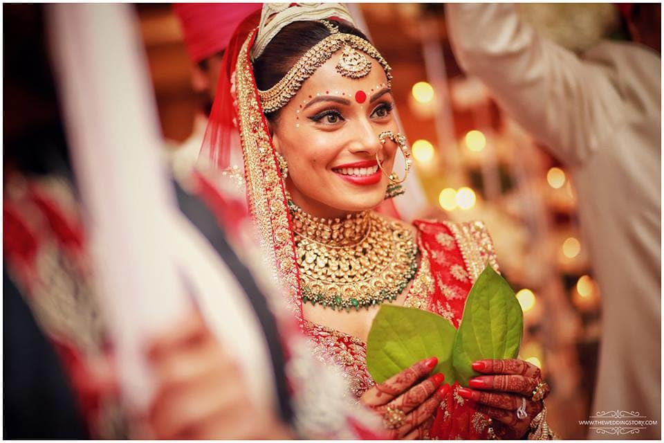 celebrity weddings 2016:the wedding filmer, sabyasachi couture pvt ltd, anushree reddy