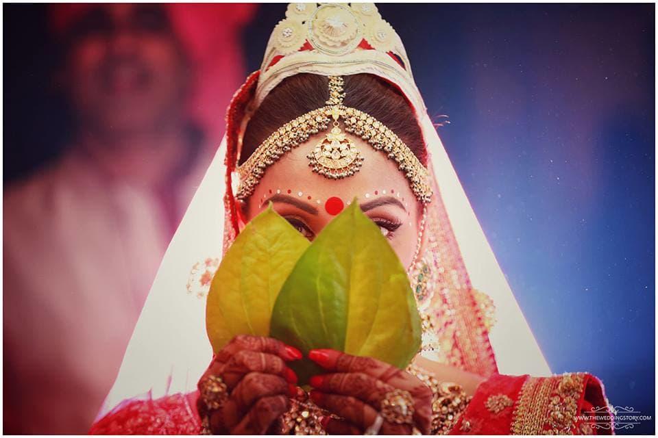 bengali wedding ritual:the wedding filmer, sabyasachi couture pvt ltd, anushree reddy