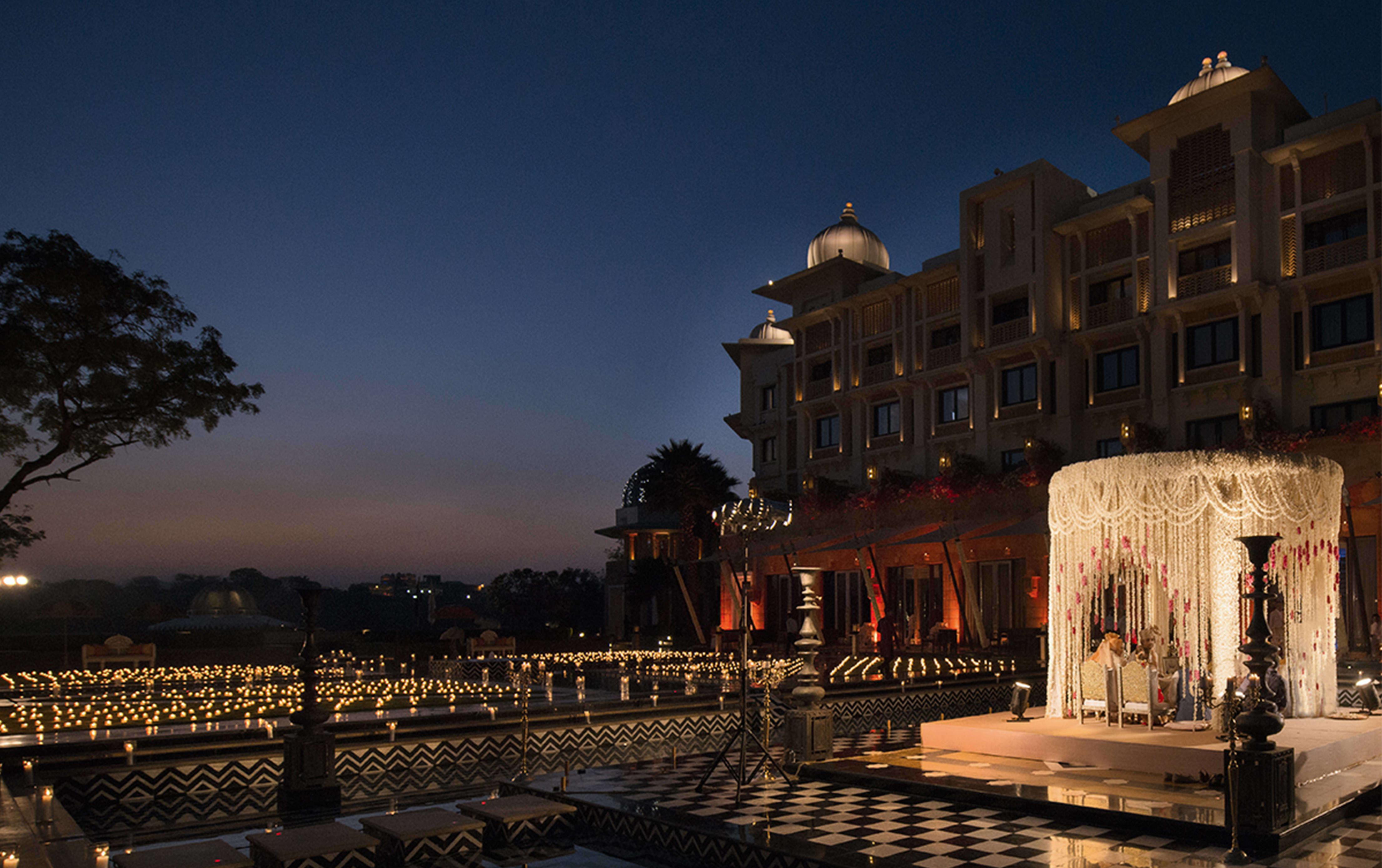 royal wedding venue: