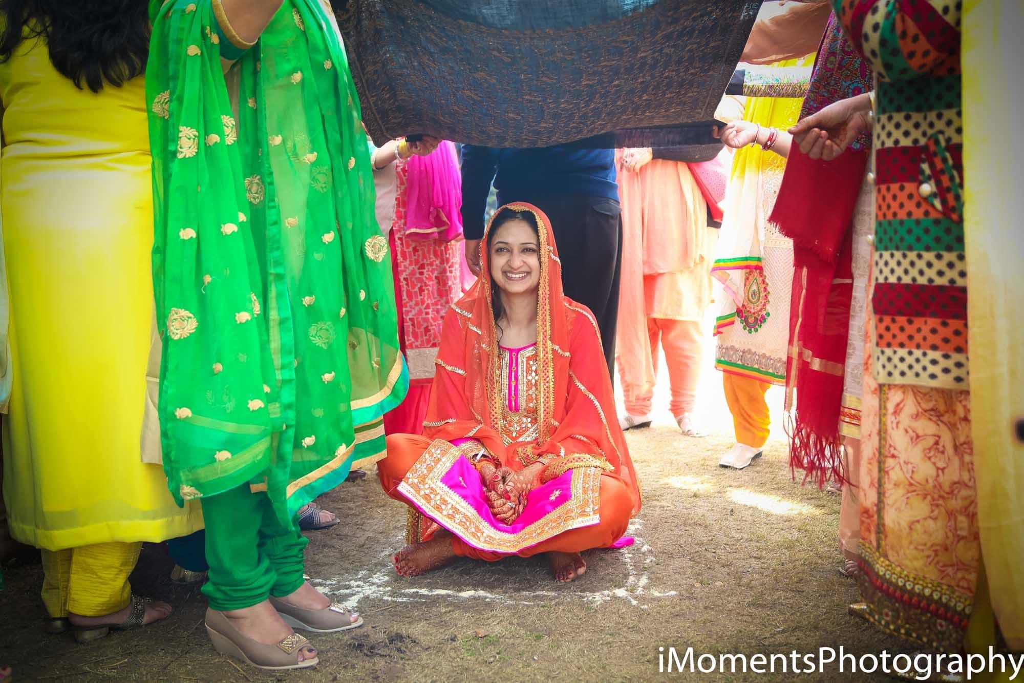 wedding rituals!:imomentsvideo
