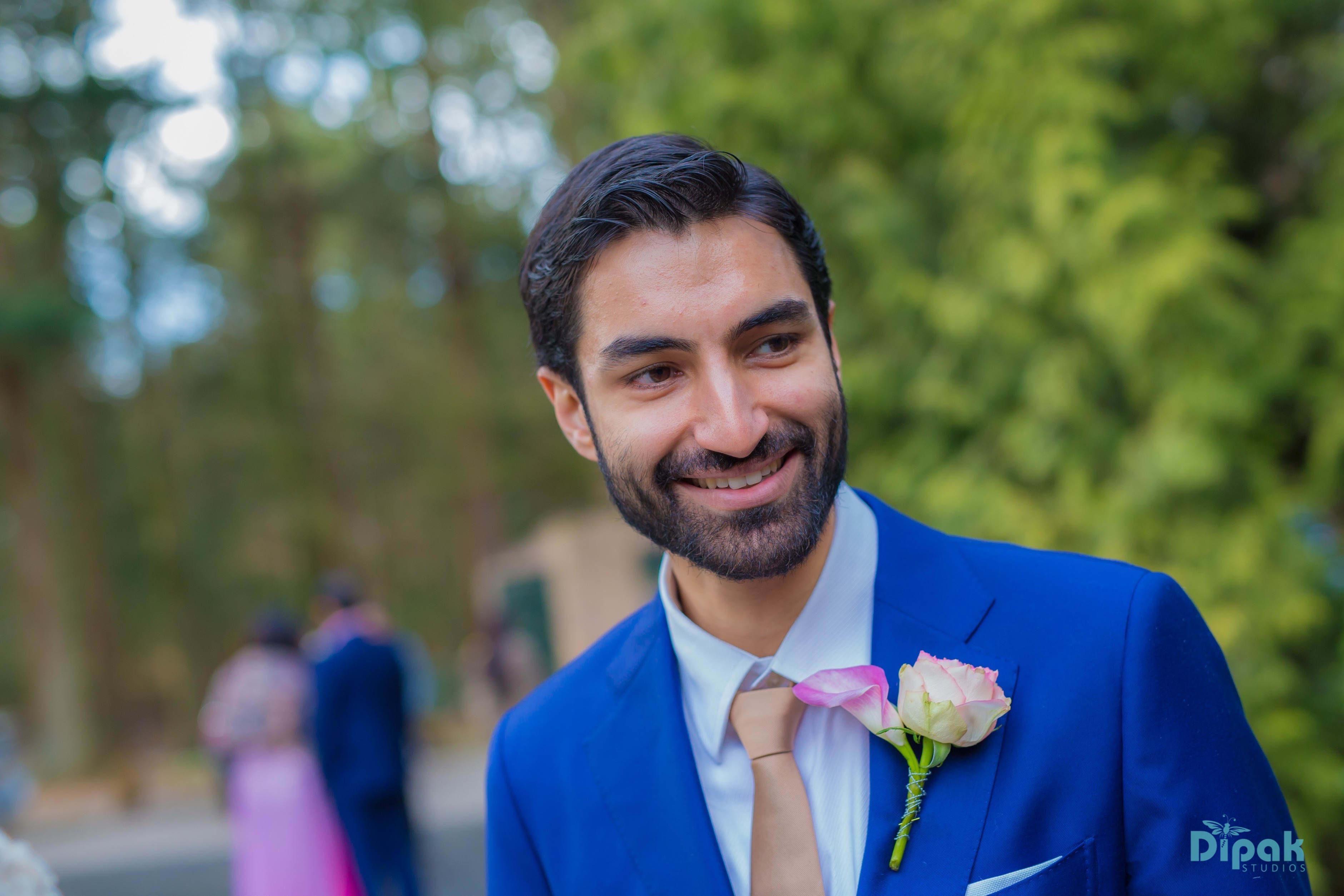 the dashing groom!:dipak colour lab pvt ltd, sabyasachi couture pvt ltd, anushree reddy