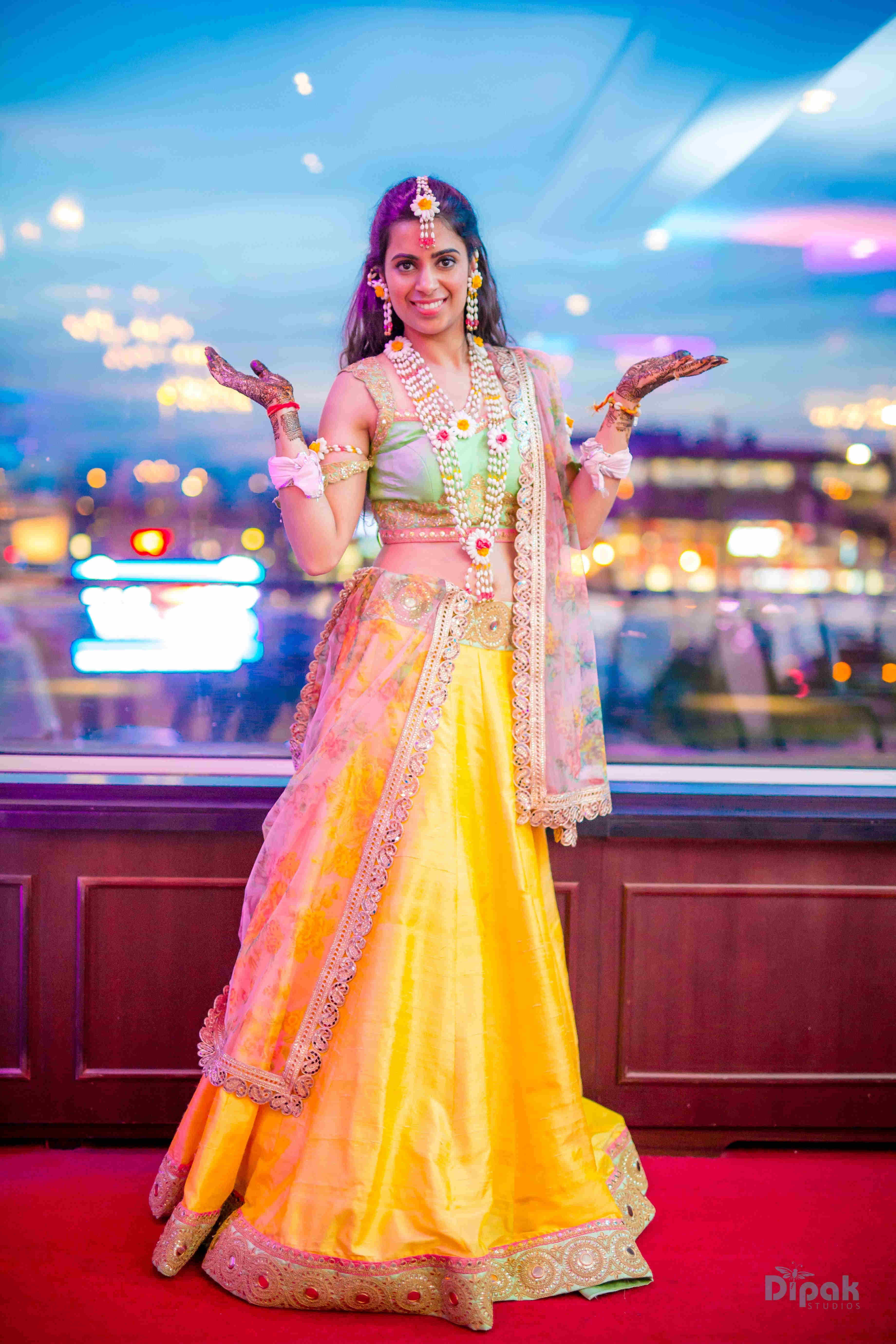 the bride ankita!:dipak colour lab pvt ltd, sabyasachi couture pvt ltd, anushree reddy