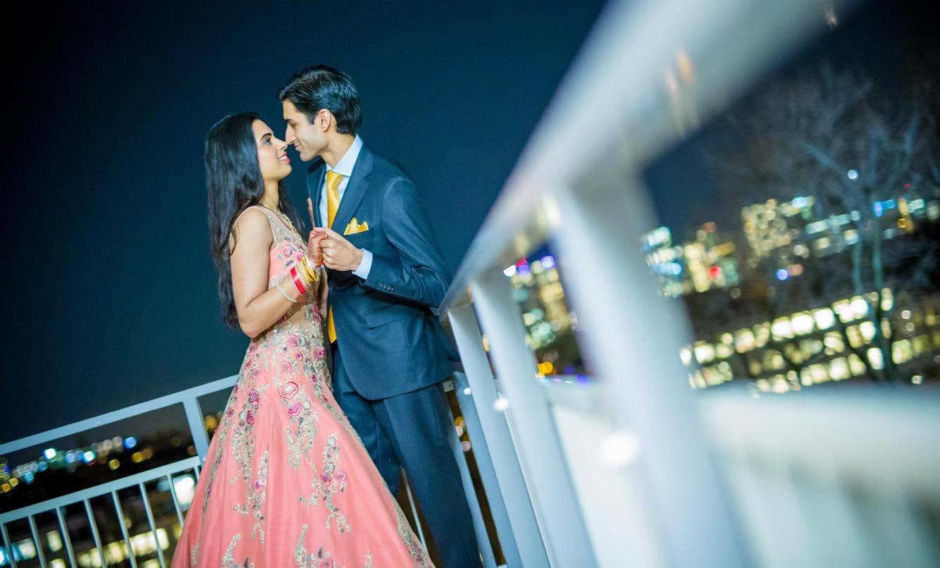 the perfect soulmates!:dipak colour lab pvt ltd, sabyasachi couture pvt ltd, anushree reddy