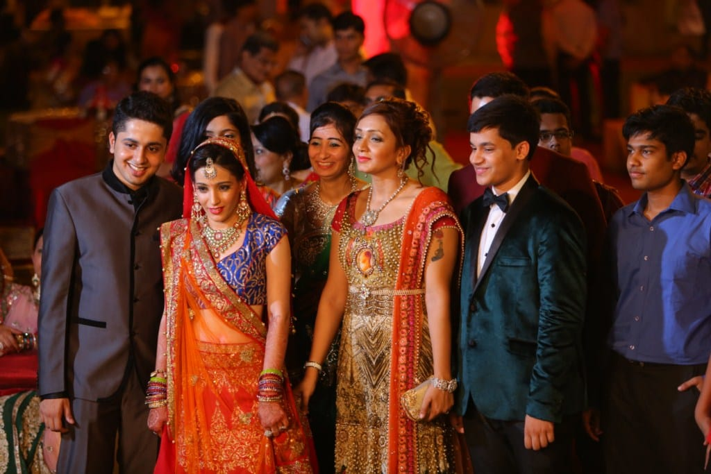the grand wedding!:tivoli garden resort hotel, bhansali jewellers, the umrao, manish malhotra