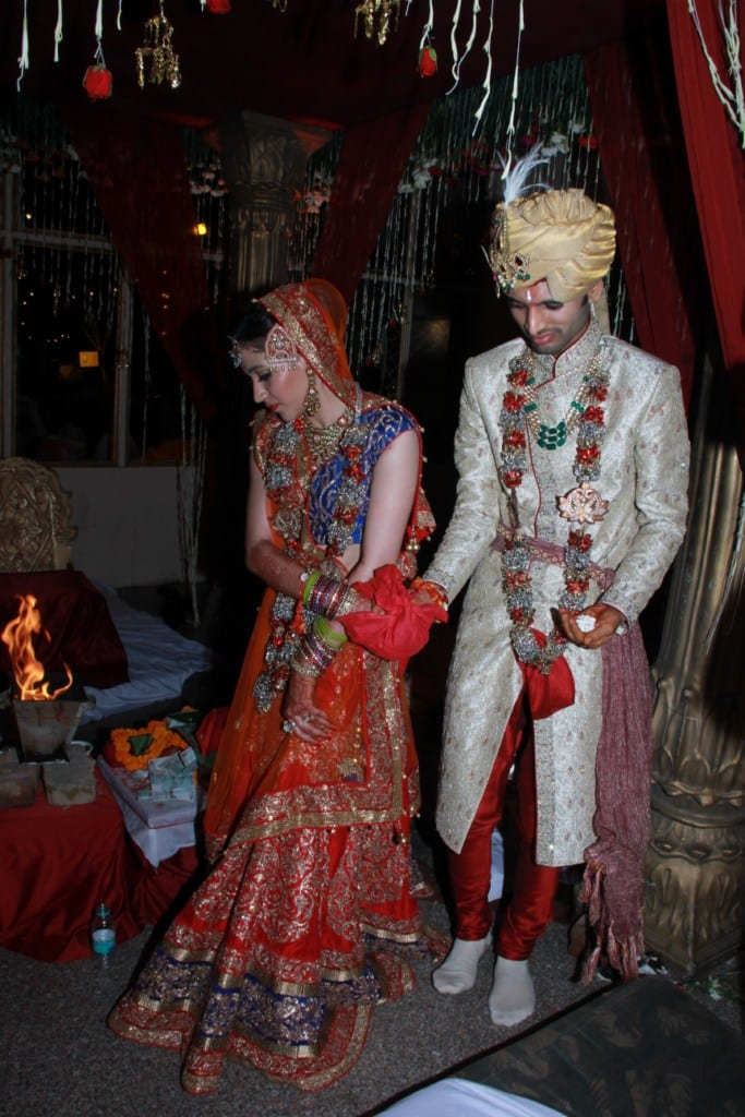 getting married!:tivoli garden resort hotel, bhansali jewellers, the umrao, manish malhotra