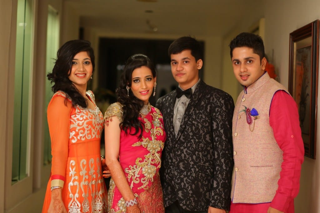 perfect click!:tivoli garden resort hotel, bhansali jewellers, the umrao, manish malhotra
