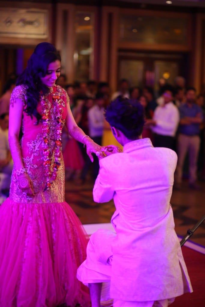 the perfect couple!:tivoli garden resort hotel, bhansali jewellers, the umrao, manish malhotra