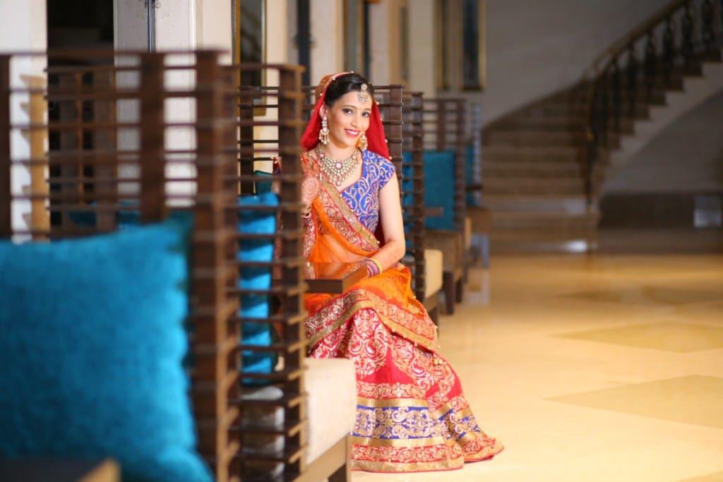 the royal bride!:tivoli garden resort hotel, bhansali jewellers, the umrao, manish malhotra