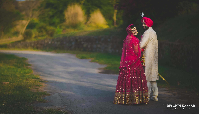 the perfect soulmates!:jw marriott, taj chandigarh, divishth kakkar photography, prerna khullar makeup artist, sabyasachi couture pvt ltd, manish malhotra
