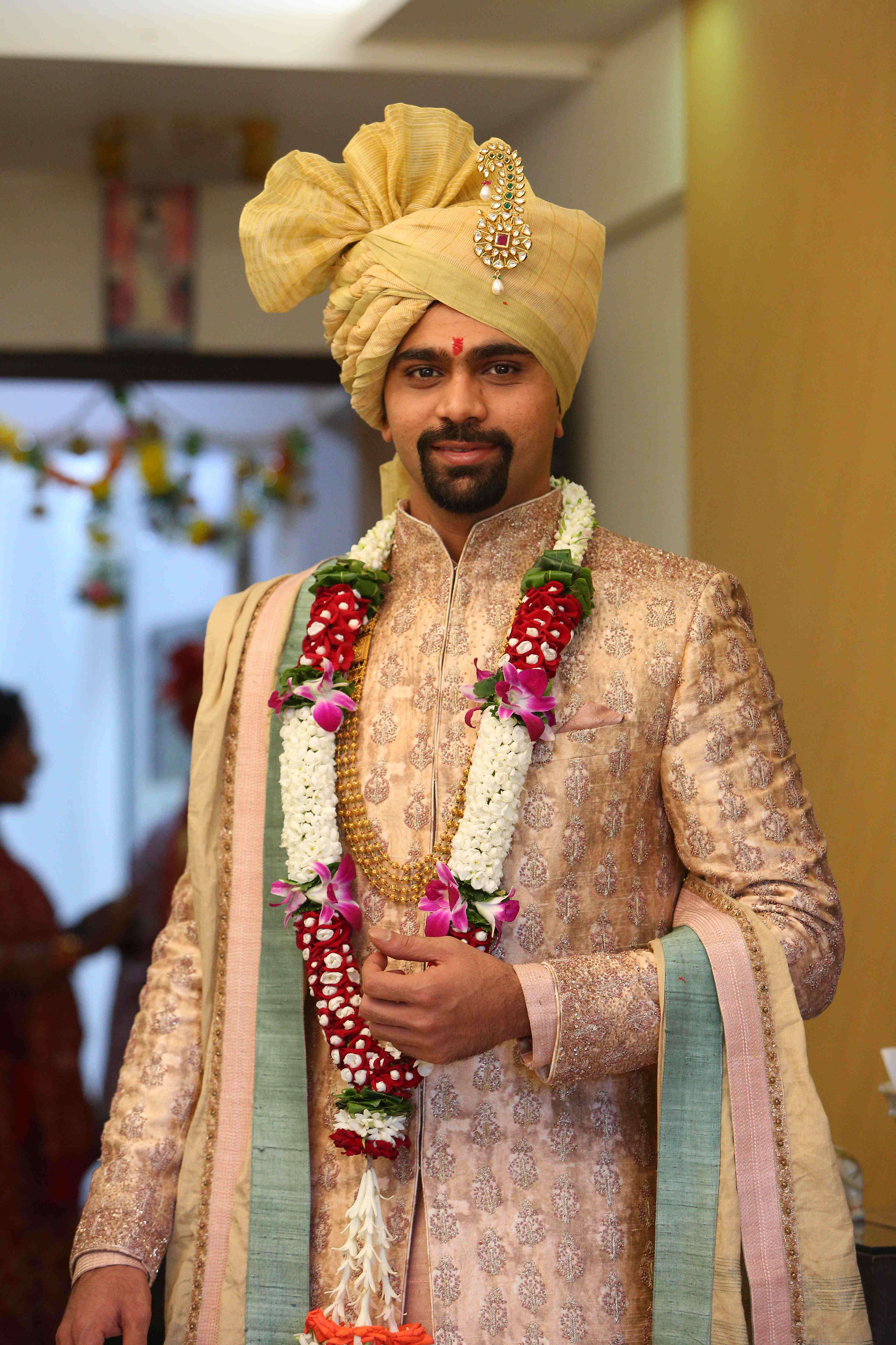 the dapper groom!:the lalit, royal caterers, just men just kidding, pakhi makeup artist, papa dont preach, shantanu and nikhil, anushree reddy