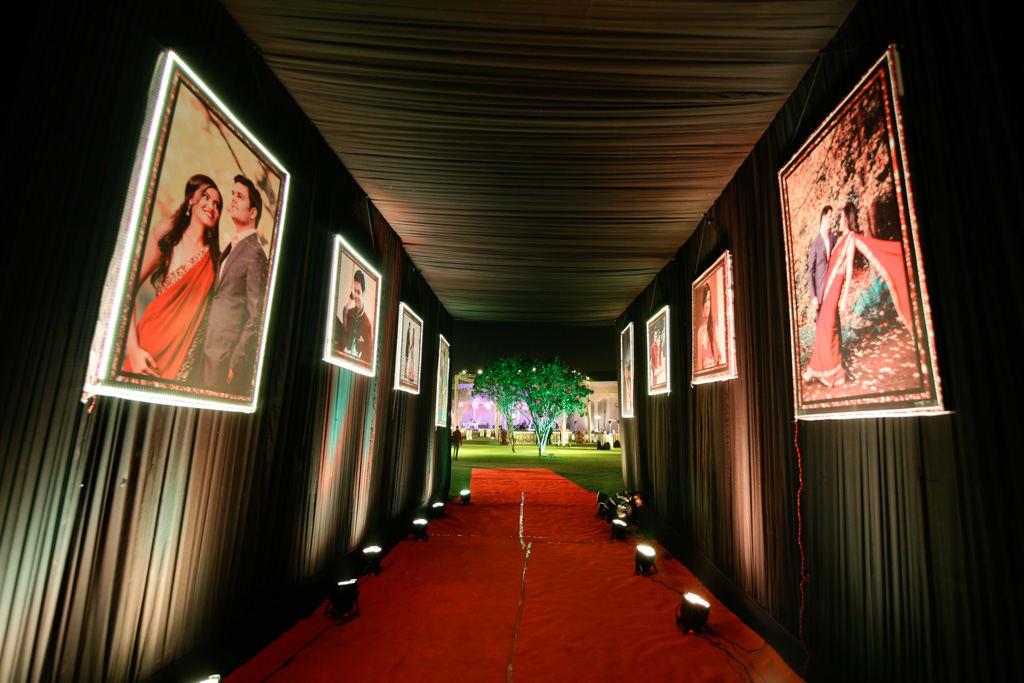 the red carpet!:kundan mehandi art, dipak colour lab pvt ltd, mahima bhatia photography, asiana couture, jasmeet kapany hair and makeup, sabyasachi couture pvt ltd