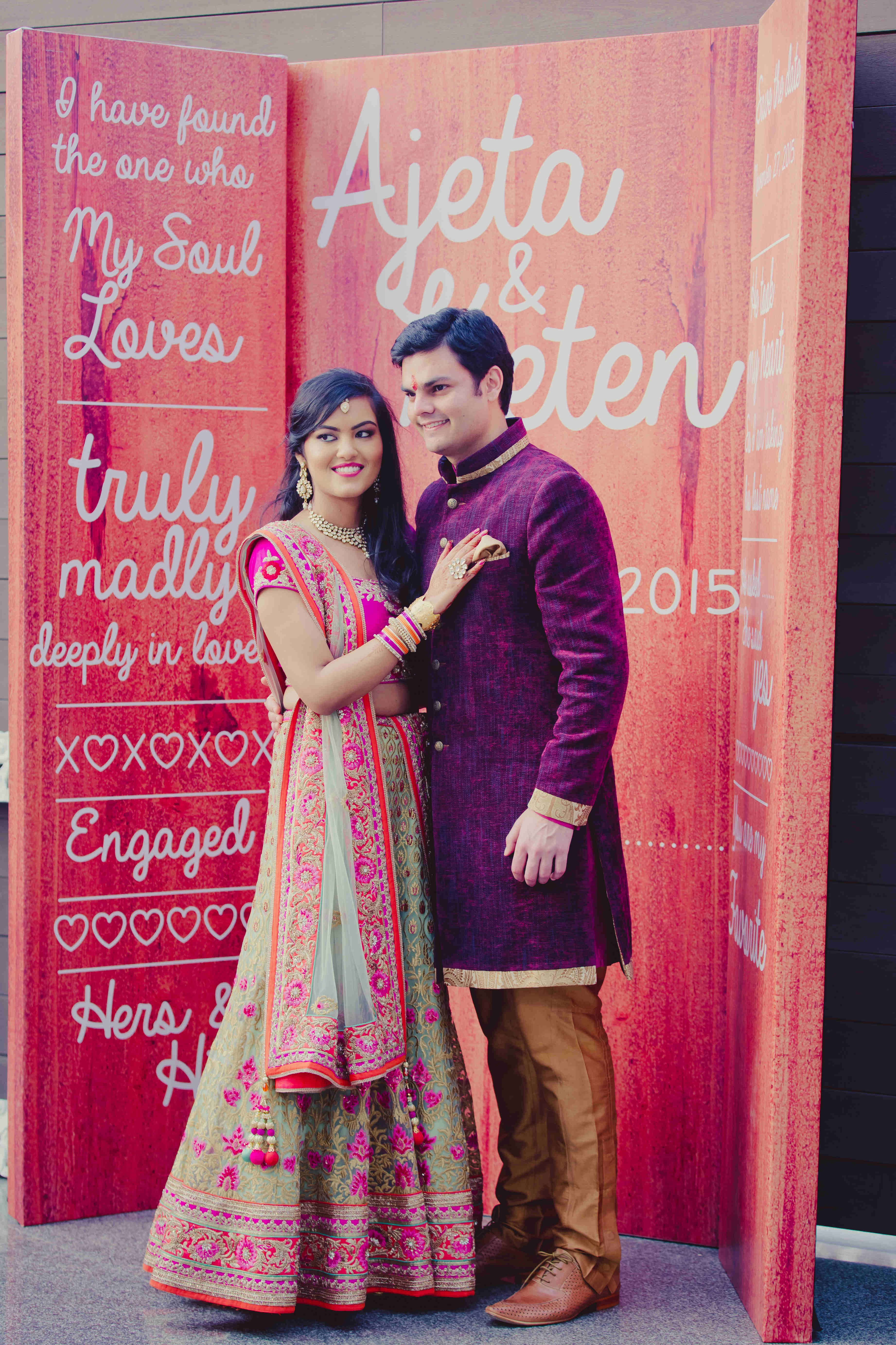 ajeta & ketan!:kundan mehandi art, dipak colour lab pvt ltd, mahima bhatia photography, asiana couture, jasmeet kapany hair and makeup, sabyasachi couture pvt ltd
