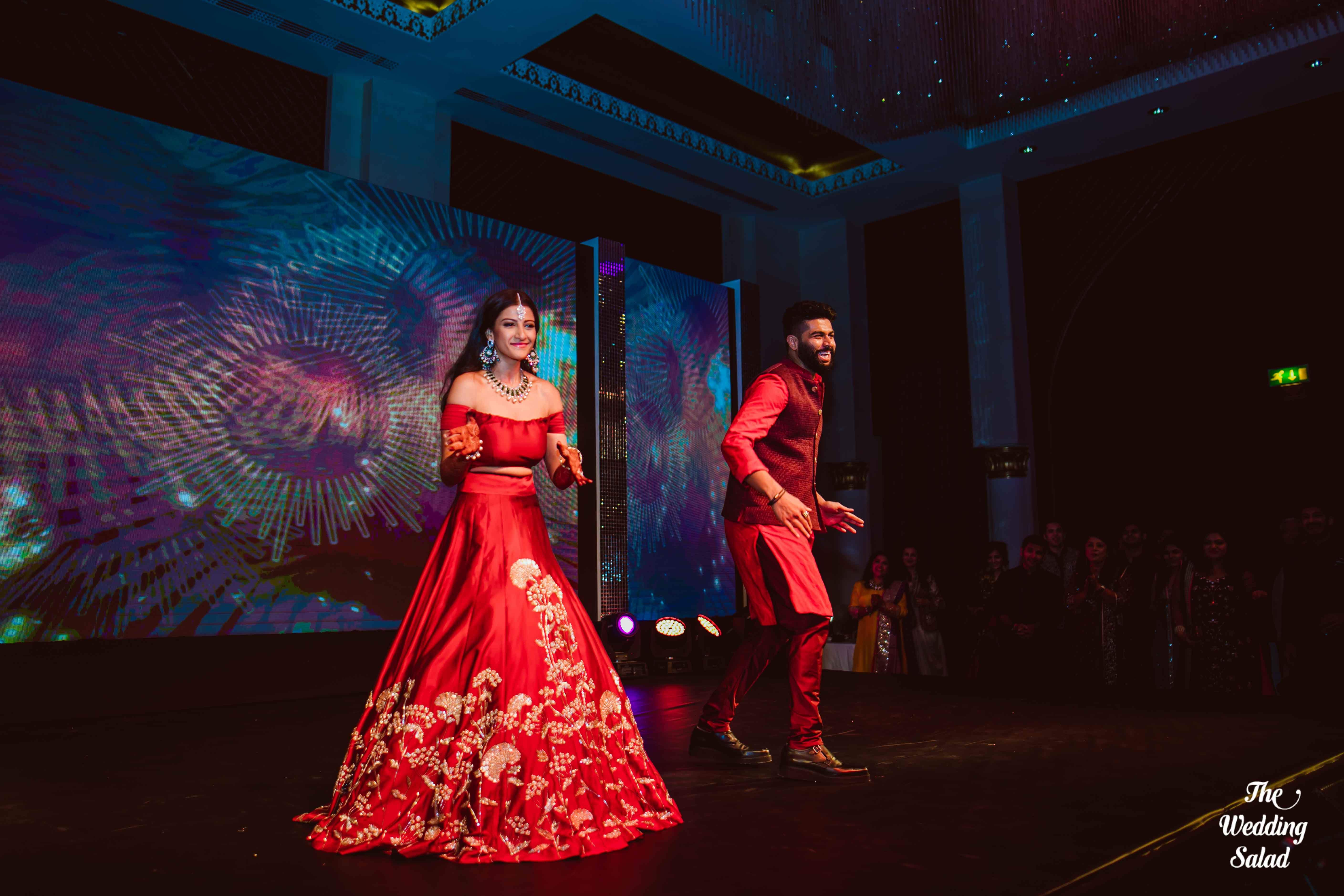 the bride sasha!:the wedding salad, manish malhotra, arpita mehta, sabyasachi couture pvt ltd
