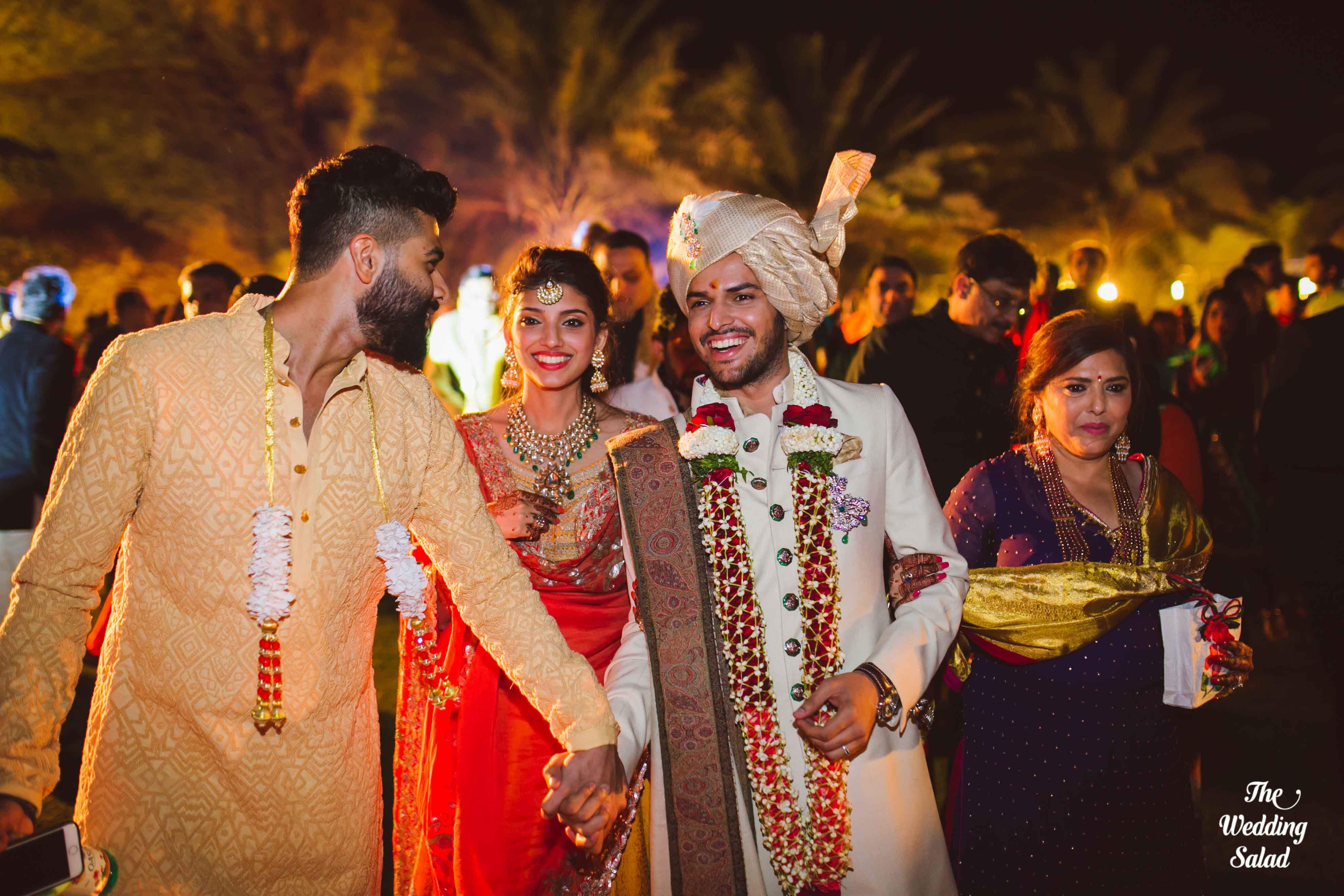 the handsome groom!:the wedding salad, manish malhotra, arpita mehta, sabyasachi couture pvt ltd