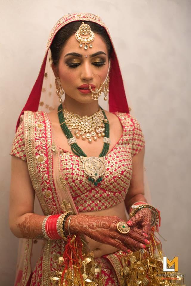 the royal bride!:lakshya manwani photography, sabyasachi couture pvt ltd