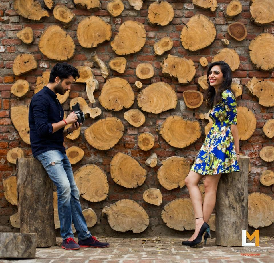 the pre-wedding shoot!:lakshya manwani photography, sabyasachi couture pvt ltd