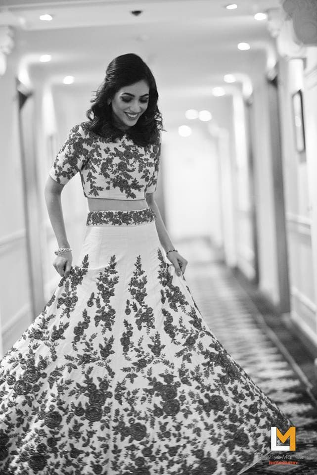 simply ethereal!:lakshya manwani photography, sabyasachi couture pvt ltd