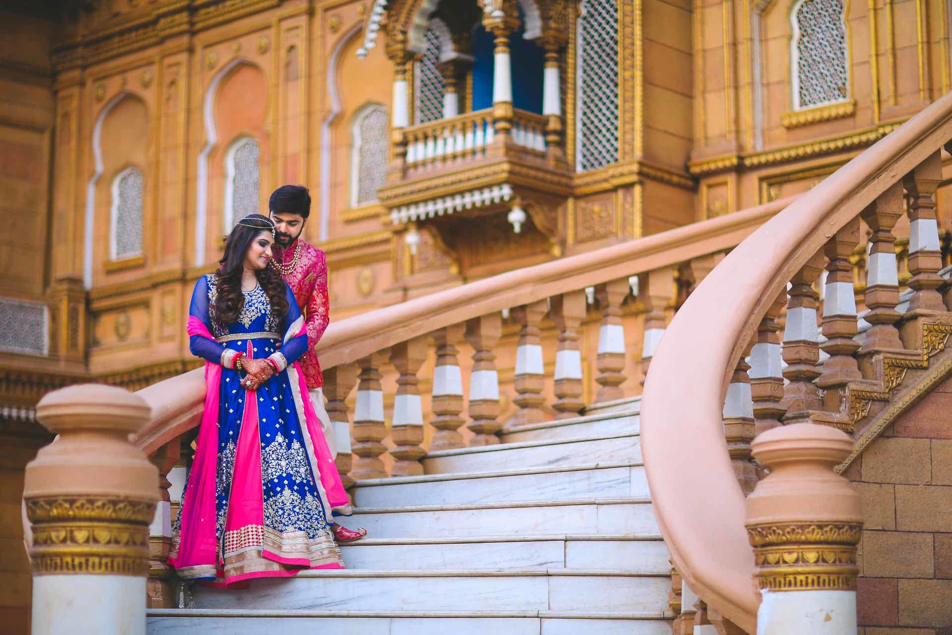 the royal wedding!:akshay sansare photography and films