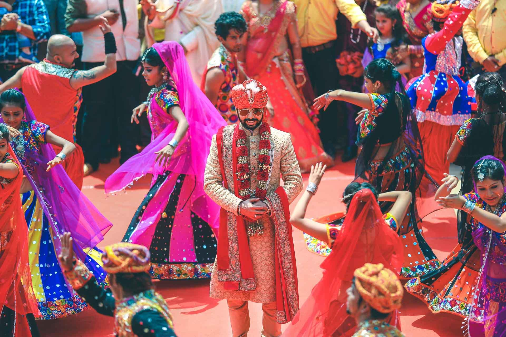 the dapper groom!:akshay sansare photography and films