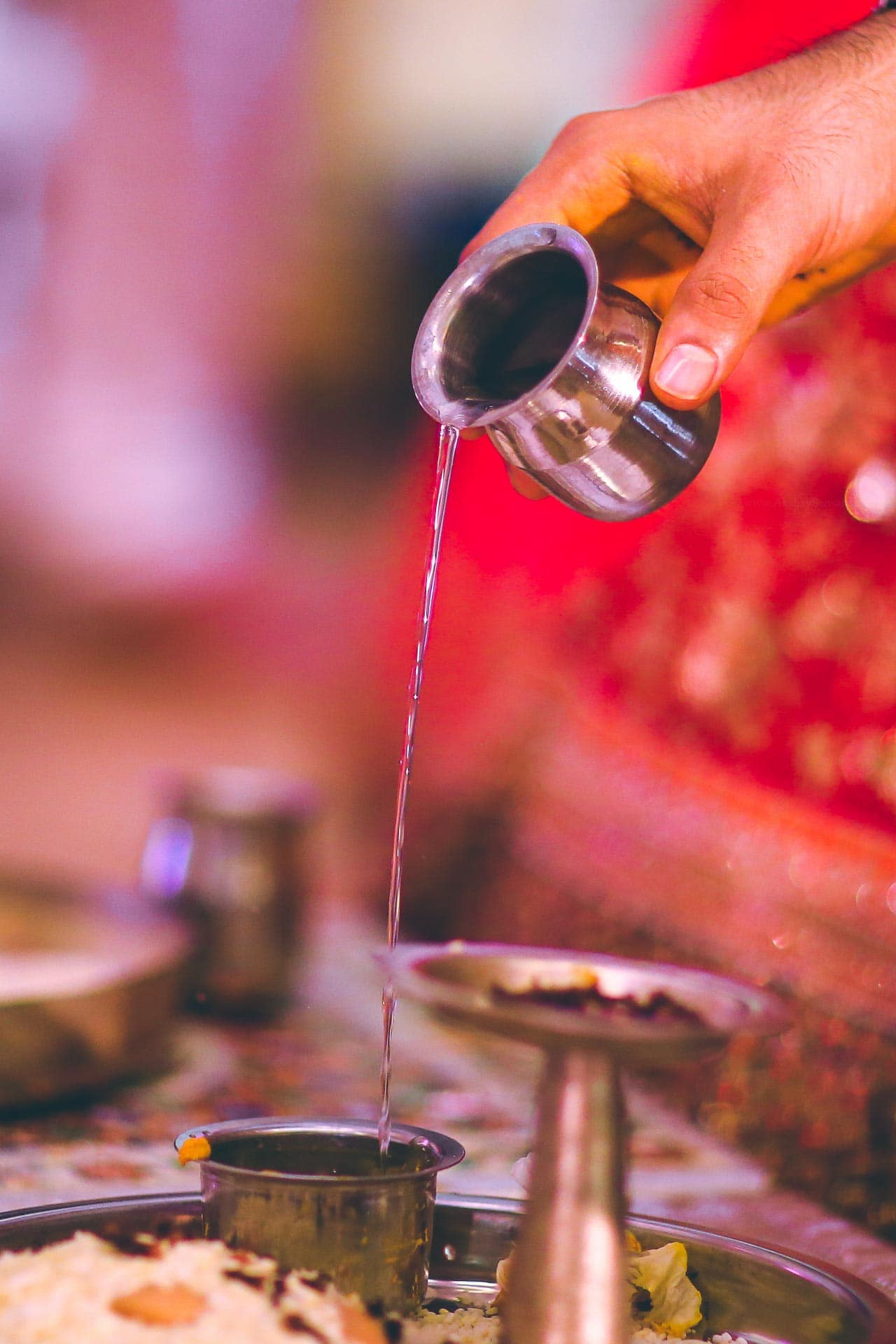 the wedding rituals!:akshay sansare photography and films