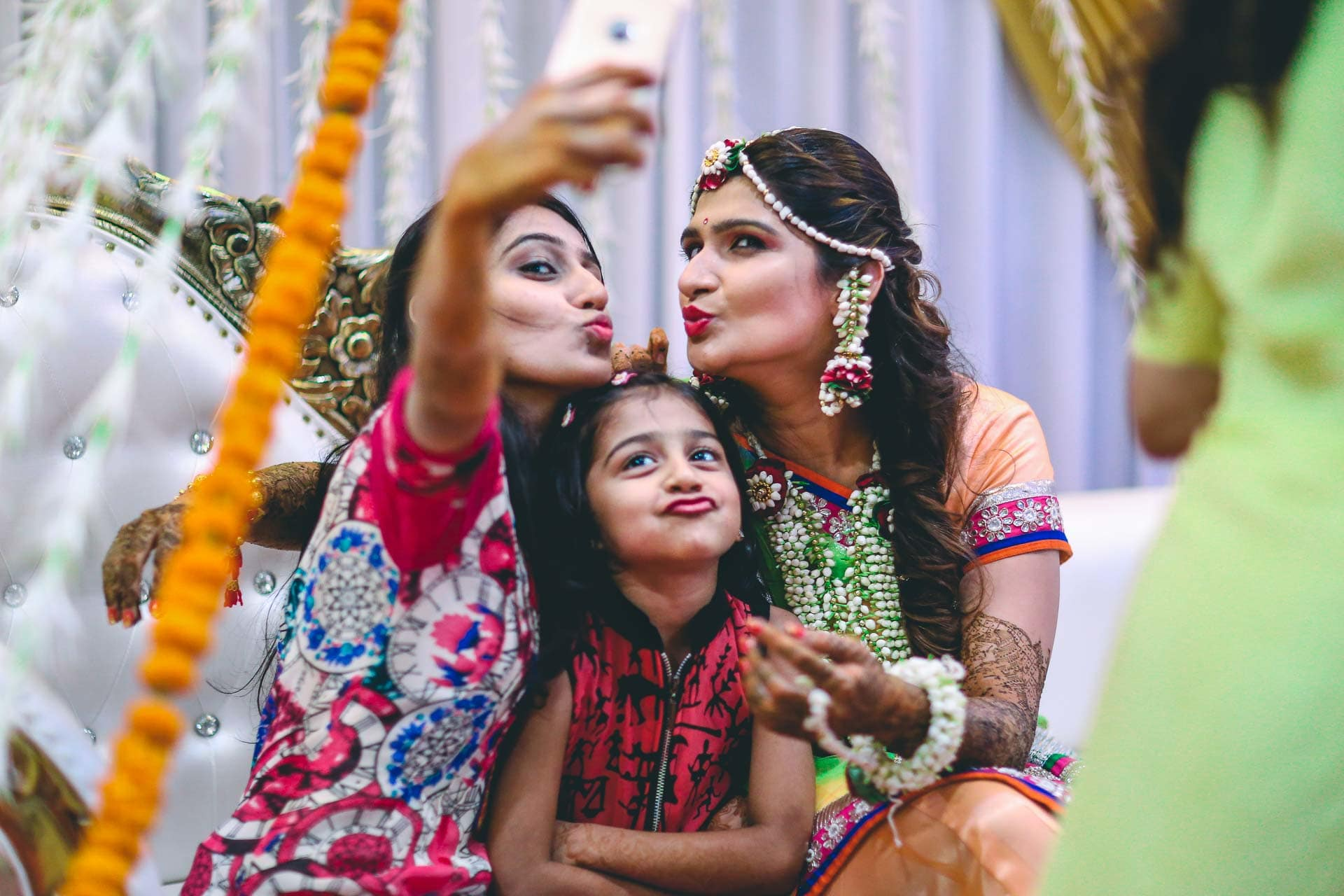 the perfect selfie!:akshay sansare photography and films