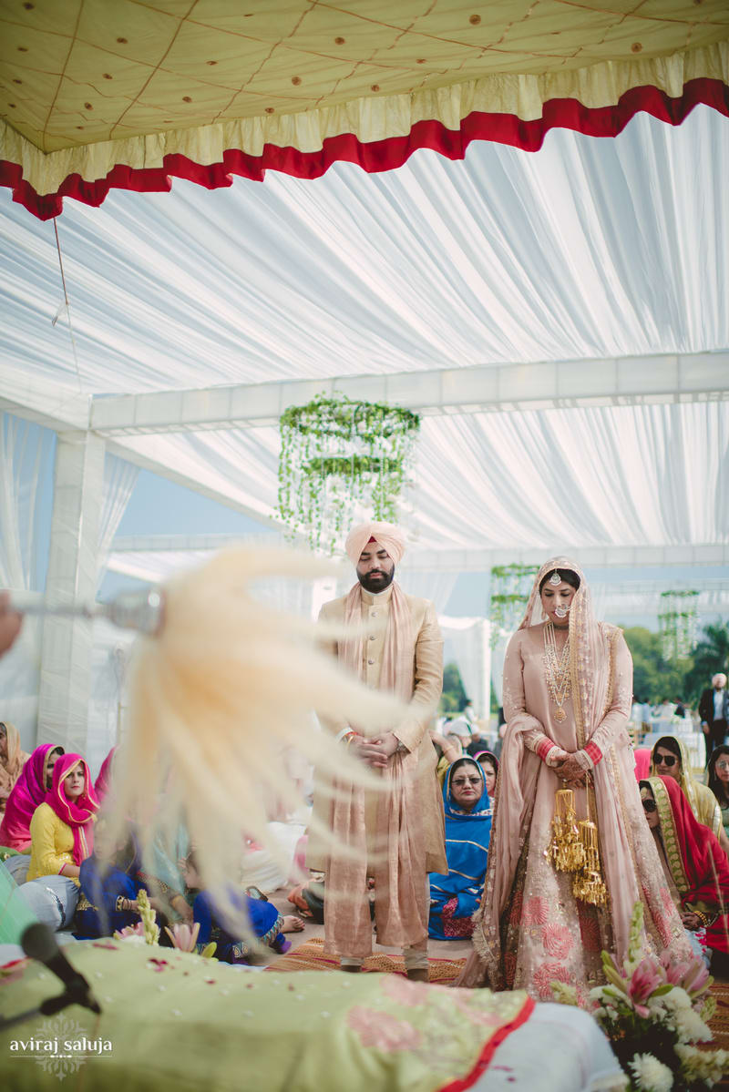 the wedding rituals!:aviraj saluja, nancy bhaika, hair and makeup by zareen bala, chandni tent house