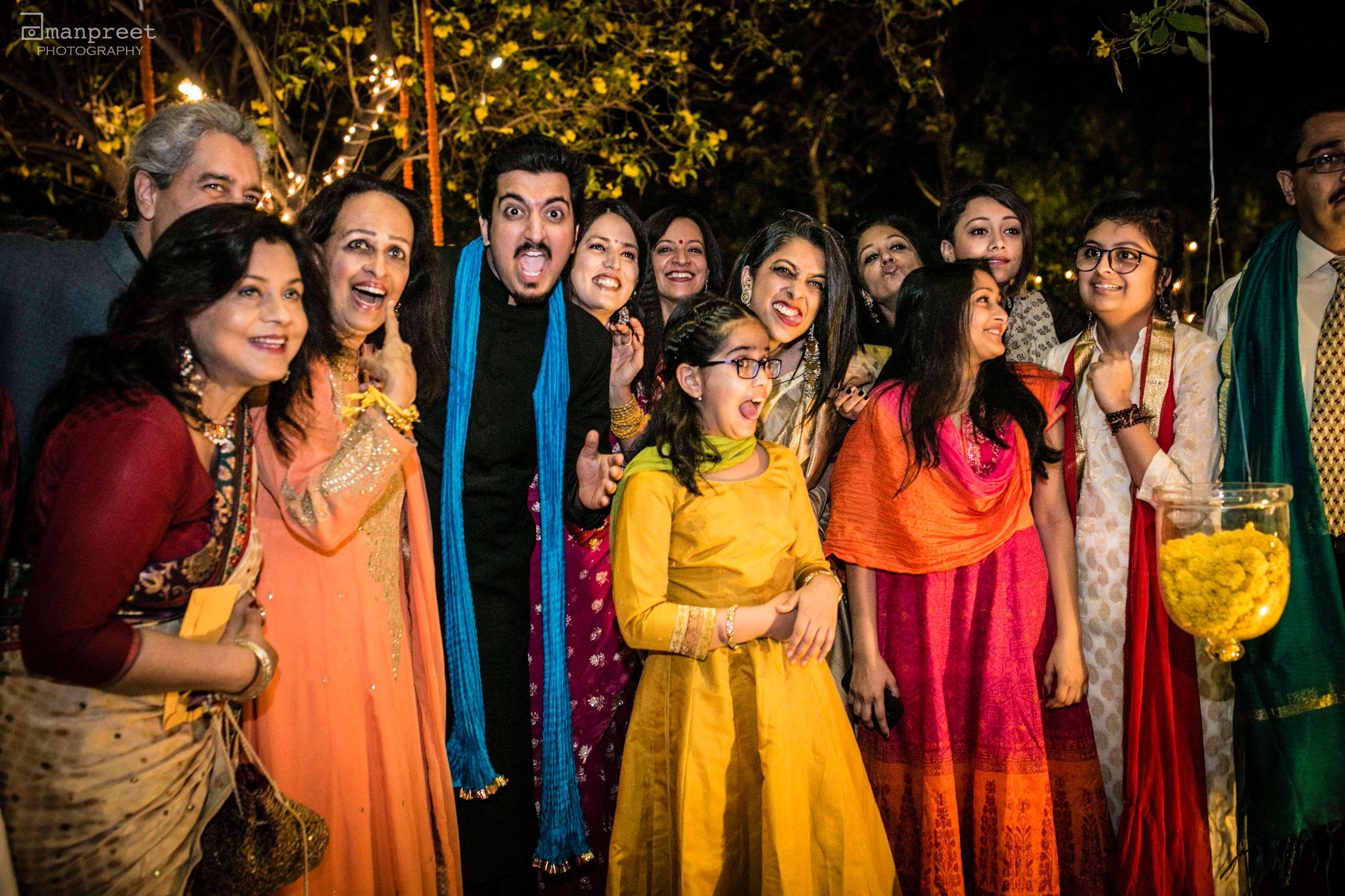 random clicks!:geetanjali salon, raju mehandi wala, amanpreet photography, ole couture