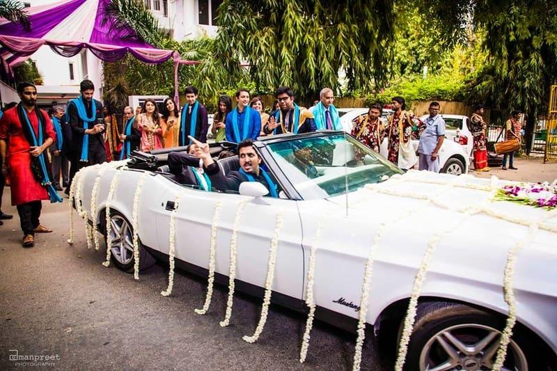 the groom pranay!:geetanjali salon, raju mehandi wala, amanpreet photography, ole couture