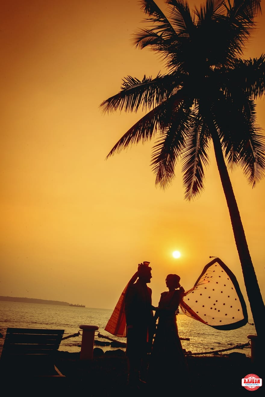 the goa wedding!:rajesh digital
